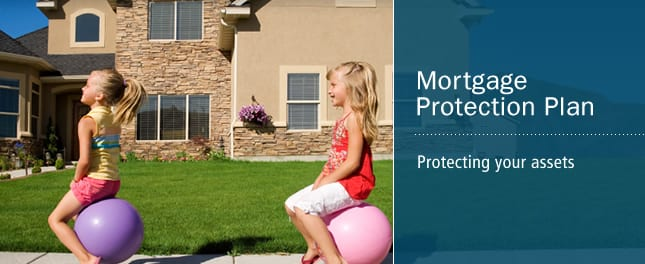 Mortgage Protection Insurance- Who Should It Really Protect?