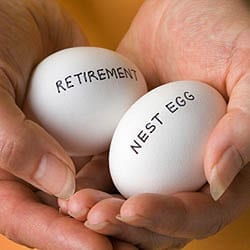 412E3 Defined Benefit Pension plans for retirement in 2021