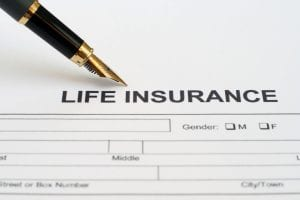 life insurance, rates
